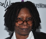 Whoopi Goldberg's joy at quitting smoking